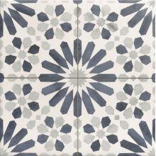 Керамогранит Marrakech Blue 44.2x44.2