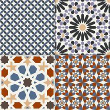 Керамогранит Marrakech Colour 44.2x44.2