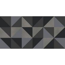 Плитка Decor Stella Geometrico Grigio 63x31.5