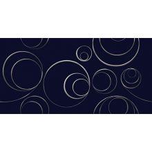 Плитка Decor Stella Arabesco Blu 63x31.5