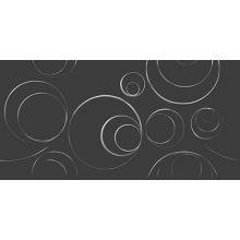 Плитка Decor Stella Arabesco Grigio 63x31.5