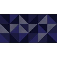 Плитка Decor Stella Geometrico Blu 63x31.5