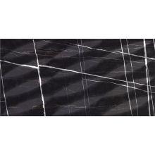 Керамогранит K-1004/SCR Marble Trend Nero Dorato 30х60