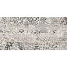 Плитка Декор Echo Bomond серый 30х60