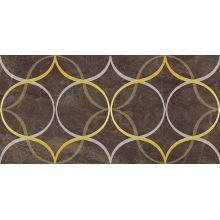 Декор Crystal Resonanse коричневый 30х60