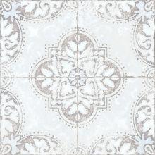 КЕРАМОГРАНИТ MAJESTIC ROSET WHITE GP6MAR00 41x41