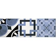 Плитка DECOR HYDRA Azul 20x60
