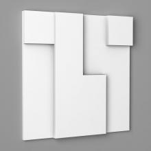 Декоративная Панель W102