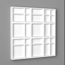 Декоративная Панель W104