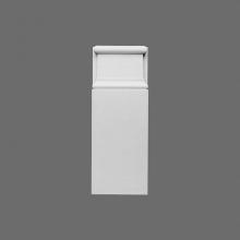 Дверной декор D310 Orac Decor Duropolymer