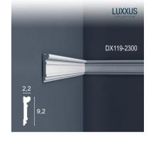 Молдинг Duropolymer DX119-2300