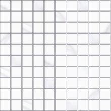 Мозаика Estatuaria Blanco 30,8x30,8