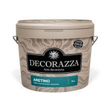Декоративная краска DECORAZZA Aretino 5кг