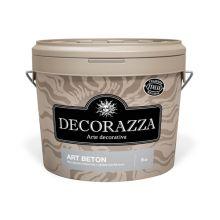 Декоративное покрытие DECORAZZA Art Beton 4кг