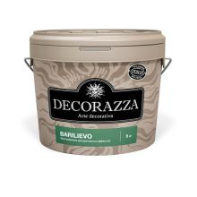Декоративное покрытие DECORAZZA Barilievo 4кг