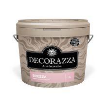 Декоративное покрытие DECORAZZA Brezza BR-001 1л