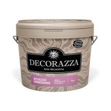 Декоративное покрытие DECORAZZA Stucco Veneziano 4кг
