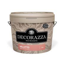 Декоративное покрытие DECORAZZA Velluto VT 1л