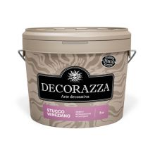 Декоративное покрытие Decorazza Stucco Veneziano SV 10-12 15кг