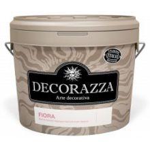 Влагостойкая вододисперсионная краска Decorazza Fiora База А 2,7л