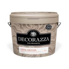 Воск защитный DECORAZZA Cera Decor 1кг