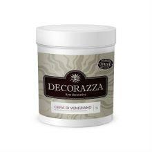 Воск защитный DECORAZZA Cera di veneziano 1л