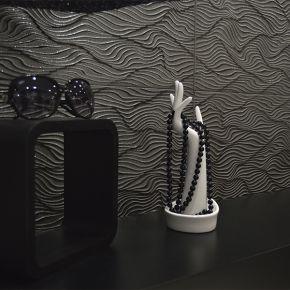 Коллекция Azteca Titanium в интерьере