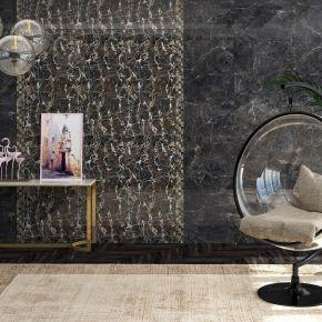 Коллекция Del Conca Boutique Lux в интерьере