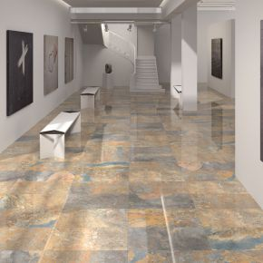 Коллекция Ceracasa  Slate в интерьере