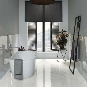 Коллекция Porcelanosa  Royal в интерьере