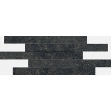 Декор Рум Стоун Блэк Брик 3D 28х78 (620110000103)