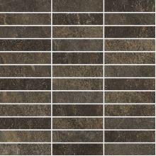 Мозаика Дженезис Браун Грид 30х30 (610110000356)
