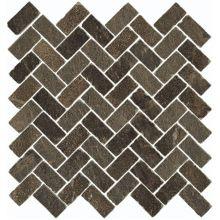 Мозаика Дженезис Браун Кросс 31,5х29,7 (620110000095)