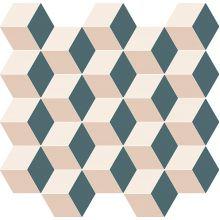 Мозаика Элемент Куб Колд 30,5х33 (600110000786)