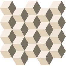 Мозаика Элемент Куб Ворм 30,5х33 (600110000785)