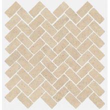 Мозаика Рум Стоун Беж Кросс 29,7х31,5 (620110000097)