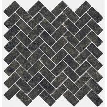 Мозаика Рум Стоун Блэк Кросс 29,7х31,5 (620110000099)