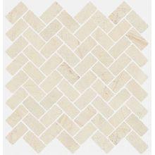 Мозаика Рум Стоун Уайт Кросс 29,7х31,5 (620110000096)