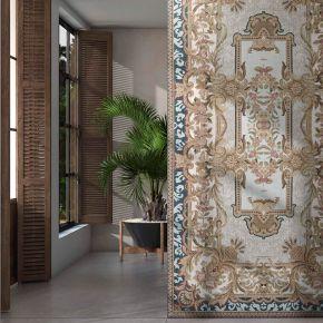 Коллекция Kerama Marazzi Орнамент в интерьере