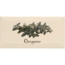 Decor Oregano crema & Blanco