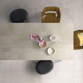 Коллекция Absolut Keramika Borneo в интерьере