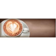 Decor Coffee Capuccino Marron A