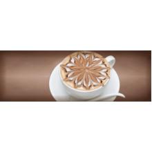 Decor Coffee Capuccino Marron B