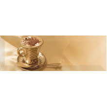 Decor Coffee Gold A