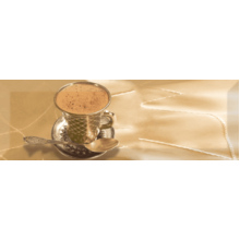 Decor Coffee Gold C