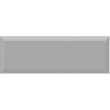 Monocolor Biselado Brillo Plata