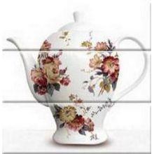 Composicion Tea 03 White