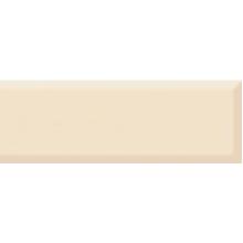 Monocolor Biselado Brillo Crema