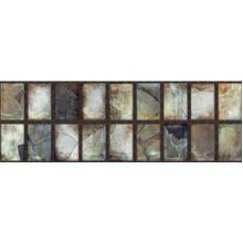 Steel Oxidum Frame