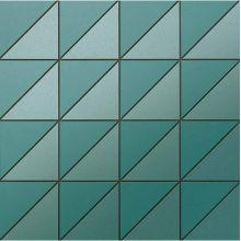 Arkshade Gemstone Mosaico Flag